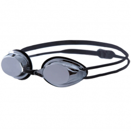 Lunettes natation Vorgee Missile silver mirrored