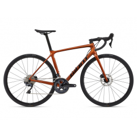 Vélo de route TCR Advanced 1 Disc-Pro Compact - 2022