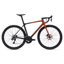 Vélo de route TCR Advanced Pro Disc 0 Di2 - 20222