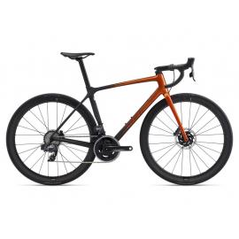 Vélo de routeTCR Advanced Pro Disc 0 AXS - 2022