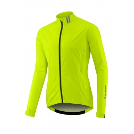 Veste Giant pluie superlight jaune 2016