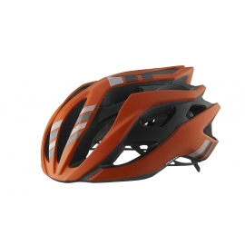 Casque velo Giant Rev orange
