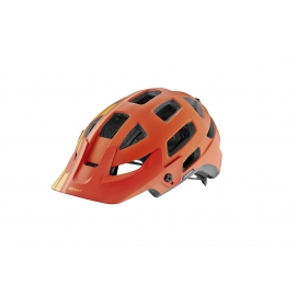 Casque VTT Giant Rail Orange 2016