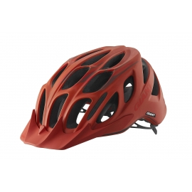 Casque VTT Giant Realm rouge