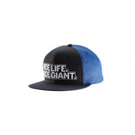 Casquette Dude Ride Life Ride Giant