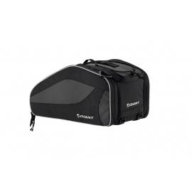 Sacoche vélo arrière porte bagage trunk DX Giant